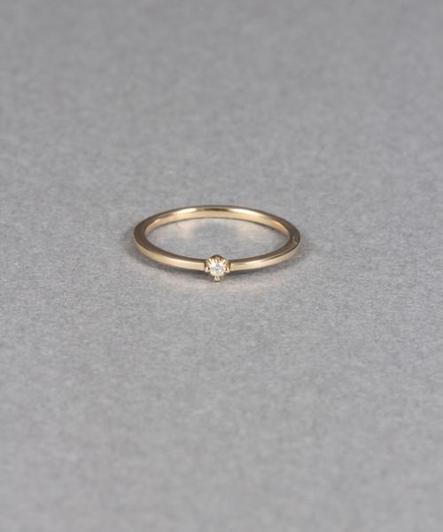 【限定セール!】 【ブリラ】K10ピクシスダイヤモンドピンキーリング(リング)|PAS PAS TIERRA(パティエラ)のファッション通販, 岩泉ファーム:5b66c1e0 --- strange.getarkin.de