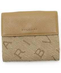 a05b53554364 ブランド古着】Bvlgari|ブルガリの財布/小物古着通販 - ZOZOUSED