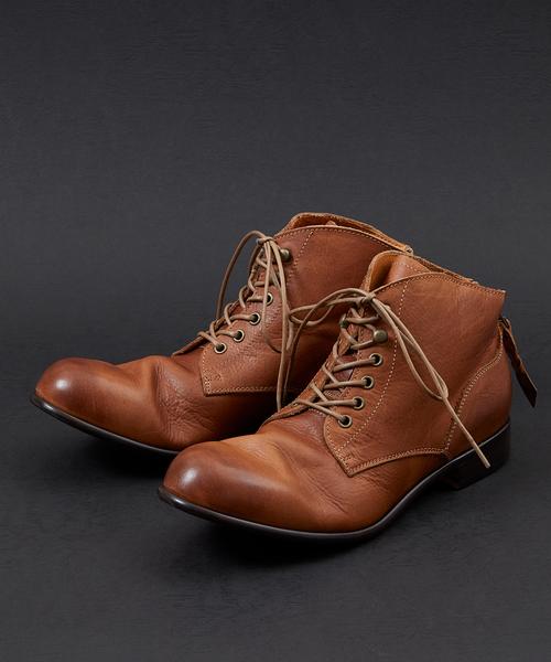 夏セール開催中 MAX80%OFF! CHUKKA BOOTS with PADRONE BACK ZIP with BOOTS - Limited-(ブーツ)|PADRONE(パドローネ)のファッション通販, 株式会社インクコーポレーション:341087d6 --- 5613dcaibao.eu.org