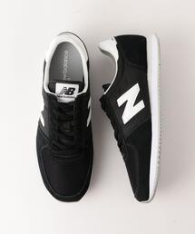[ ニューバランス ] SC new balance U220 AA2/BD2 スニーカー