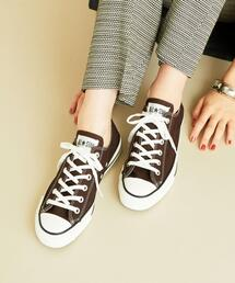 <CONVERSE(コンバース)>∴ALL STAR MADE IN JAPAN スニーカー/20FW
