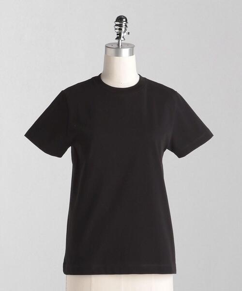 <LOEFF(ロエフ)> オーガニックコットン Tシャツ†