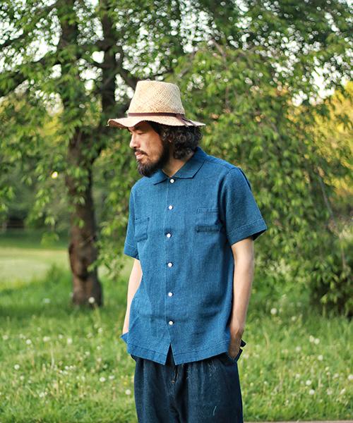 【大注目】 【ネイタルデザイン SHIRTS/】BONANZA SHIRTS/ ボナンザシャツ(シャツ/ブラウス) NATAL NATAL DESIGN(ネイタルデザイン)のファッション通販, ウタシナイシ:8b82187d --- steuergraefe.de