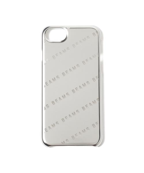 4bc366058a bpr BEAMS(ビーピーアール ビームス )の「BEAMS / メッキ ロゴ iPhone8・7