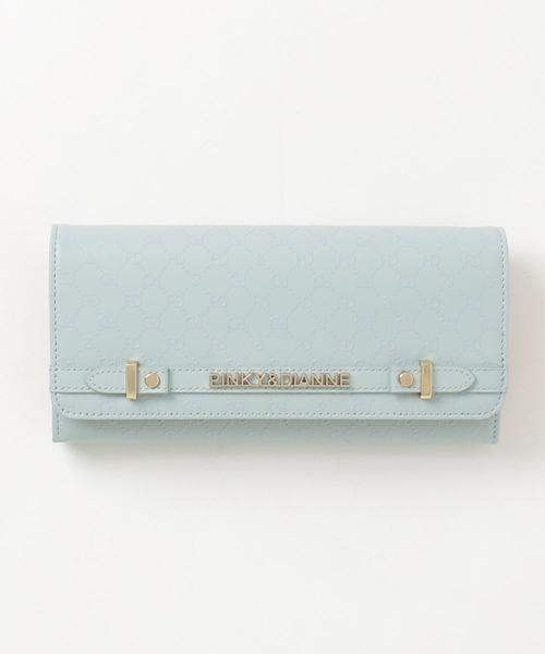 PINKY&DIANNE(ピンキー&ダイアン) ベリィ(8B) 薄型長財布