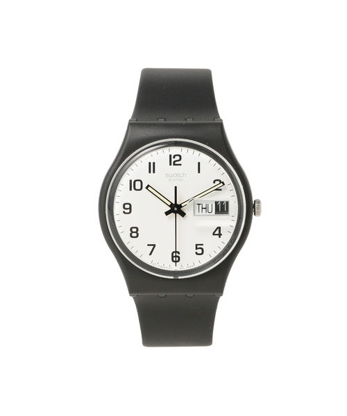 ■Swatch / Gent ONCE AGAIN