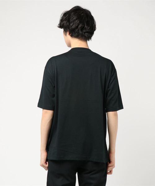 天竺ミッキーTシャツ