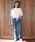 MAGIC NUMBER(マジック ナンバー)の「US COTTON RAGLAN POCKET TEE(Tシャツ/カットソー)」|詳細画像