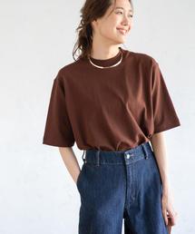 USAコットン5分袖Tシャツ