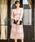 Fashion Letter(ファッションレター)の「総レースIラインロング 結婚式ワンピース パーティードレス(ドレス)」 詳細画像