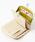 ふりふ(フリフ)の「市松二つ折り財布(財布)」|詳細画像