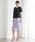 Emma Taylor(エマテイラー)の「【STYLEBAR】レースナロウスカート(スカート)」|詳細画像