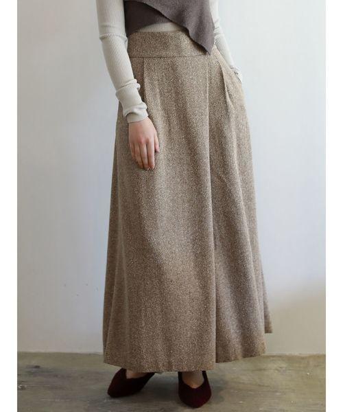 贈り物 【セール】ツィードバギーパンツ(パンツ) LAGUNAMOON(ラグナムーン)のファッション通販, 工具ランド:646b960e --- fahrservice-fischer.de