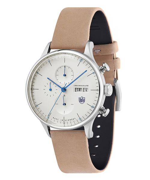 新規購入 DUFA ドゥッファ CHRONO VAN TIC DER ROME DER CHRONO ファンデルローエクロノ(腕時計)|DUFA(ドゥッファ)のファッション通販, 塩沢町:62fcb7bf --- hausundgartentipps.de