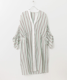BY MALENE BIRGER(バイマレーネビルガー)のGENUA Dress(ワンピース)