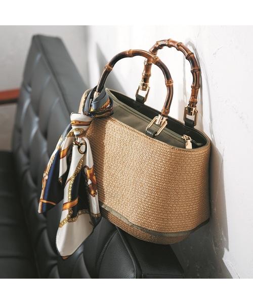 1e1b66e25ad5 Jewelna Rose ジュエルナローズのバッグ(A4サイズ収納可)人気 ...