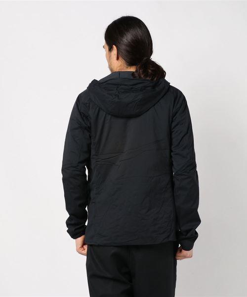 ライム ライト インサレーション フレックス フーデッド ジャケット メンズ  Rime Light IN Flex Hooded Jacket Men 1013-00840