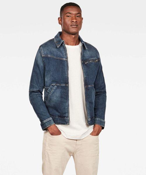 【2019正規激安】 5621 Slim Jacket(デニムジャケット) G-STAR メンズ,G-STAR G-STAR RAW RAW(ジースターロゥ)のファッション通販, スタジオ マーリエ:f3fe1bea --- ulasuga-guggen.de