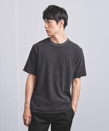 <UNITED ARROWS> パイル カットソー