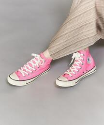 <CONVERSE(コンバース)>ALL STAR US COLORS HI/スニーカー