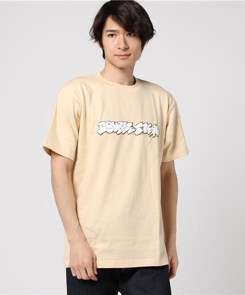 Comic Graffiti Tシャツ