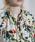 TRUNO by NOISE MAKER(トルノバイノイズメーカー)の「ボタニカル花柄ワンピース(ワンピース)」|詳細画像