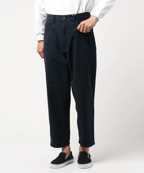 【2018年製 新品】 VOTE Make New Clothes/ヴォートメイクニュークローズ BUGGY/90`s New BUGGY PANTS LHP/バギーパンツ(パンツ)|VOTE MAKE NEW CLOTHES(ボートメイクニュークローズ)のファッション通販, 大野郡:bad3096d --- tiere-gesund-erhalten.de