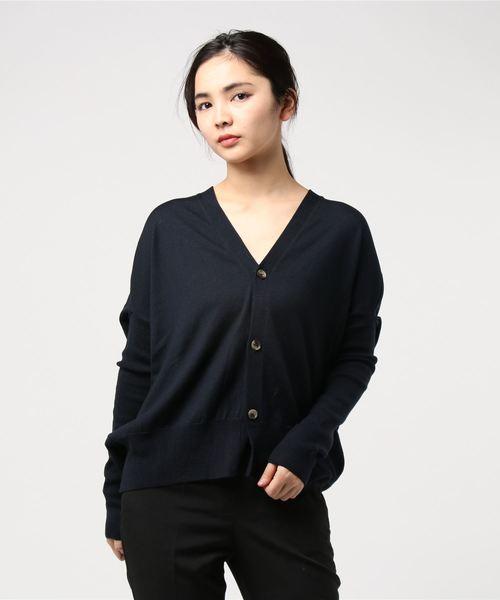 トミカチョウ 【セール】【maryya】 セール,SALE,styles Y9K033(ニット/セーター)|Ma