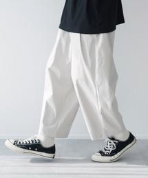 remer(リメール)のloose wide ankle PT/ルーズワイドアンクルパンツ(パンツ)