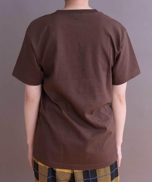 【WEB限定】シャチTシャツ