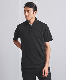 < UNITED ARROWS > C/MAX セミワイドカラー ポロシャツ