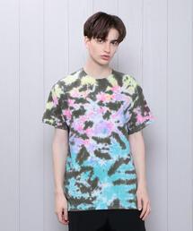 <GILDAN>PRINT T-SHIRT/Tシャツ