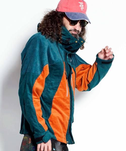 【海外輸入】 Cord/ Mountain Mountain Jacket/ Jacket コードマウンテンジャケット(その他アウター)|ALDIES(アールディーズ)のファッション通販, 幕別町:fa3edf3f --- blog.buypower.ng