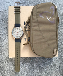 MYSTERY RANCH(ミステリーランチ)の【MYSTERYRANCH × TIMEX】フィールドウォッチ2 スペシャルパッケージ(腕時計)