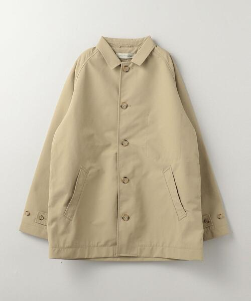 TOKYO DESIGN STUDIO New Balance Heat Coat■■■