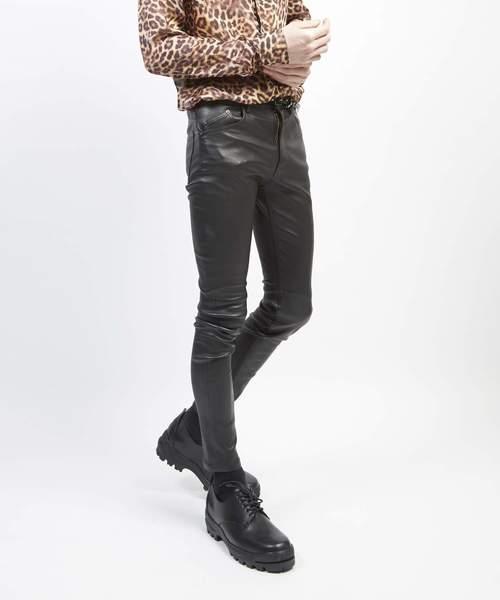 売上実績NO.1 ラムスムースボンディングストレッチパンツ(パンツ) GalaabenD(ガラアーベント)のファッション通販, 越前のホルモン屋:3c9af9a1 --- tsuburaya.azurewebsites.net