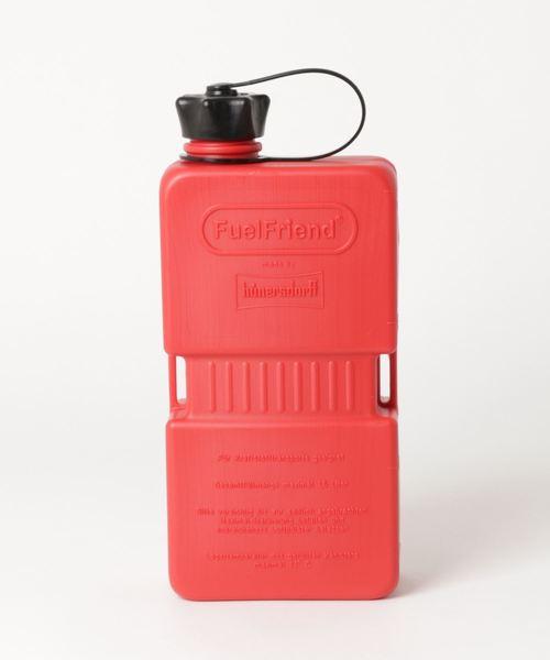 【 hunersdorff / ヒューナースドルフ 】Fuel Friend 1.5L CUR