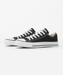 CONVERSE(コンバース)のCONVERSE ALL STAR OX(BLACK)(スニーカー)