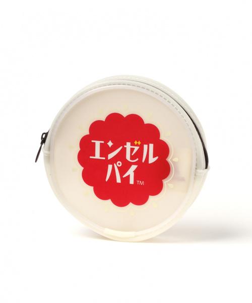 セール ラウンドケース 森永エンゼルパイ taste with studio clip