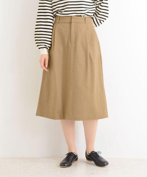 新規購入 【セール】フラノ/チェック MARINE スカート(スカート)|LA MARINE FRANCAISE(マリン フランセーズ)のファッション通販, LooCo:86abd05e --- webdirectoryindia.com