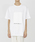JUHA(ユハ)の「'MINORITY' PRINT T-SHIRT(Tシャツ/カットソー)」|ホワイト