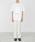 JUHA(ユハ)の「'MINORITY' PRINT T-SHIRT(Tシャツ/カットソー)」|詳細画像