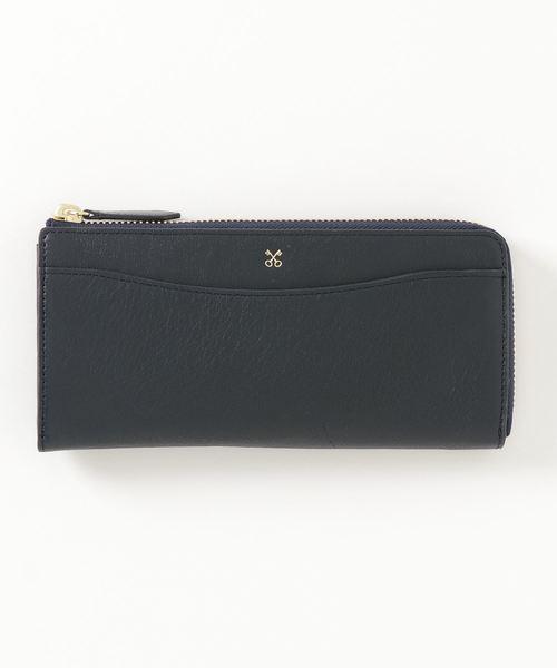 SAZABY(サザビー)の「HHG-02/財布(財布)」|ネイビー