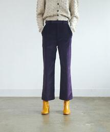 <Steven Alan>CORDUROY TROUSERS/パンツ