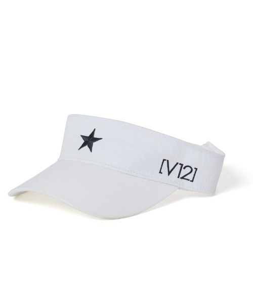 ONE STAR VISOR