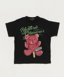 BEAR POPSICLE pt Tシャツ【XS/S/M】