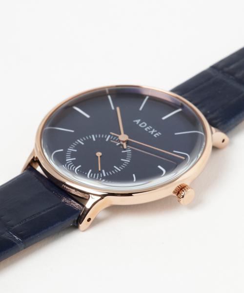 ADEXE(アデクス)腕時計18-44mm
