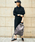 BARNYARDSTORM(バンヤードストーム)の「BARNYARDSTORM / キレイめ13ポケリュック(バックパック/リュック)」|詳細画像