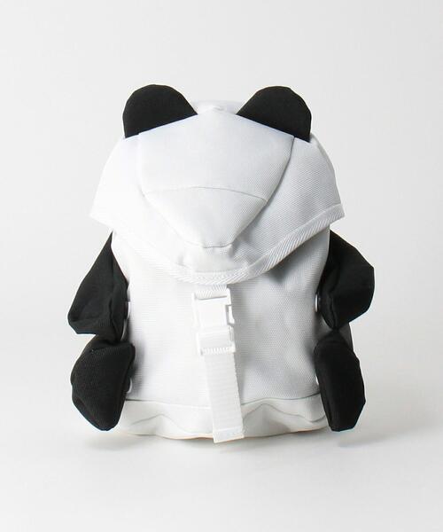 <PHINGERIN (フィンガリン)> PANDA POUCH/ポーチ