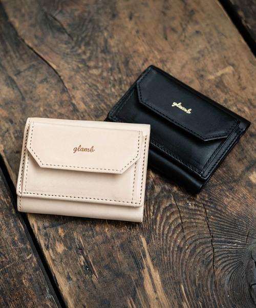 日本最大の Serena mini/ wallet wallet/ セリーナミニウォレット(財布) mini|glamb(グラム)のファッション通販, 益田製茶:5653163b --- svarogday.com